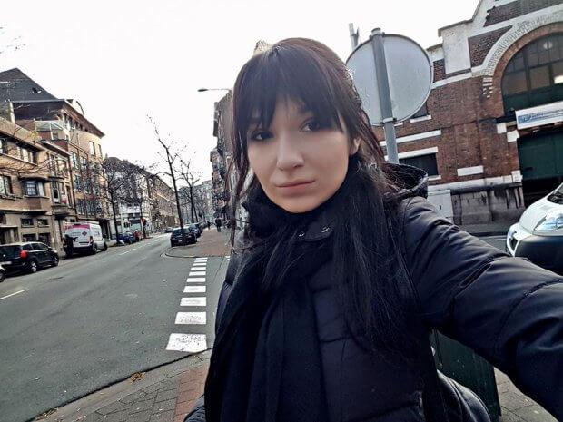 «Везде есть лифты, пандусы, люди искренне тебе помогают», — украинка со СМА о первой поездке за границу. брюссель, сма, діагноз, инвалидность, проект