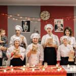 «Любов, яка лікує»: чернівчанка вчить людей з інвалідністю готувати корисні сніданки