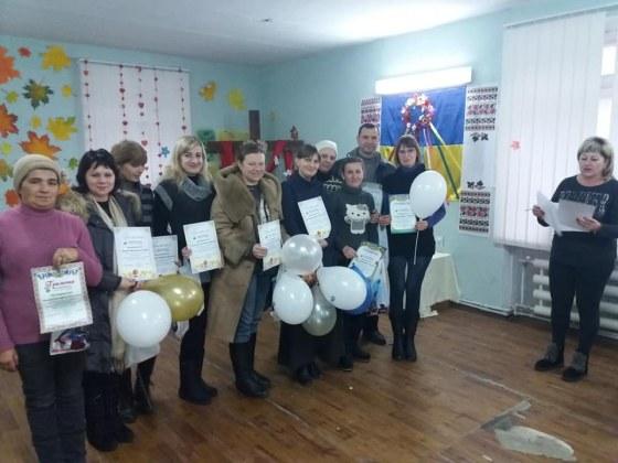 """ВБФ """"Зірка Надії"""" оказывает помощь не только детям, но и родителям"""