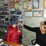 """Світлина. ВБФ """"Зірка Надії"""" оказывает помощь не только детям, но и родителям. Новини, Краматорськ, помощь, родители, ВБФ «Зірка Надії», одиночество"""