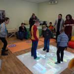 Світлина. У Стовп'ягах відкрили інклюзивно-ресурсний центр. Навчання, інвалідність, особливими освітніми потребами, інклюзивна освіта, ІРЦ, Стовп'яги