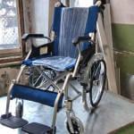 Світлина. Волонтеры показали японские инвалидные коляски, которые подарят нуждающимся детям. Новини, Одесса, инвалидная коляска, волонтер, Японія, гуманитарный груз