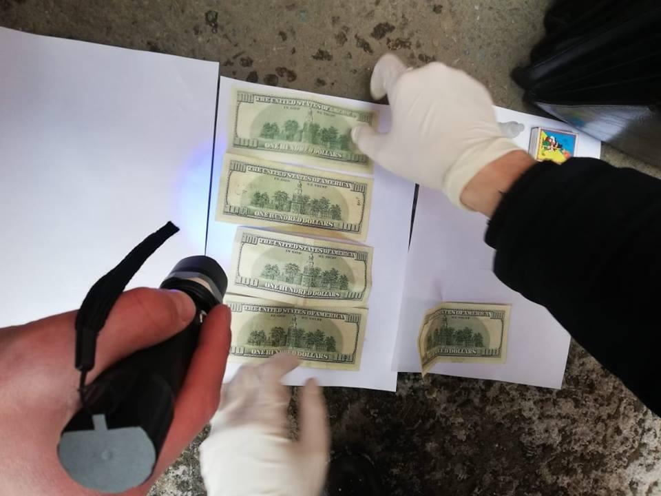 На Івано-Франківщині лікар вимагав 500 доларів за оформлення інвалідності (ФОТО)