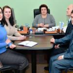 У ЦВК обговорили організацію голосування виборців з інвалідністю