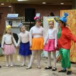 Світлина. У Херсоні відбувся дебют інклюзивного театру. Новини, інклюзія, суспільство, Херсон, театр, дебют