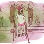 ДЦП: обзор методик реабилитации. Часть 2