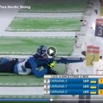 Українці завершили зимовий кубок світу у Швеції першими у світі з 36-ма медалями