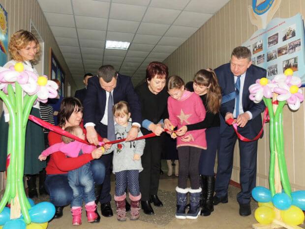 Вже 15-ий інклюзивно-ресурсний центр запрацював на Рівненщині. ірц, рівненщина, інвалідність, інклюзія, інтеграція