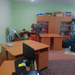 Світлина. У Франківській школі для дітей з особливими потребами відкрили першу ресурсну кімнату. Навчання, особливими освітніми потребами, інклюзивна освіта, адаптація, Івано-Франківськ, ресурсна кімната