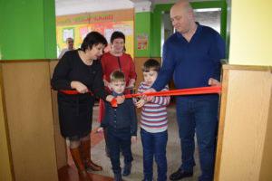 На Макарівщині відбулося урочисте відкриття інклюзивно-ресурсного центру