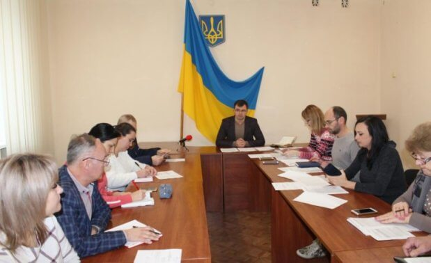 «Социальным такси» в Белгороде-Днестровском будут пользоваться не только дети, но и взрослые. белгород-днестровский, заседание, инвалидная коляска, инвалидность, социальное такси