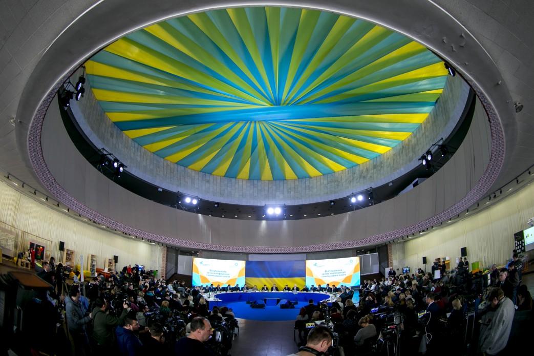 Ми відкрили можливість особливим дітям реалізувати себе, жити активним і гідним життям – Президент про впровадження інклюзивної освіти в Україні