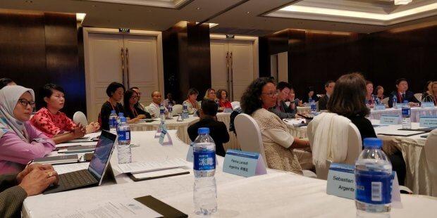 Фонд принял участие в Autism Leadership Network в Китае. autism leadership network, китай, аутизм, собрание, фонд дитина з майбутнім