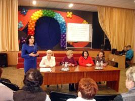 У ЗЗСО № 281 відбувся Всеукраїнський науково-практичний семінар з інклюзивної освіти (ФОТО)