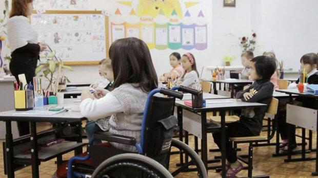 В семи дитячих освітніх закладах міста запроваджено інклюзивну освіту. бердянськ, дитячий садочок, школа, інвалідність, інклюзивна освіта