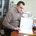 У Луцьку працюватиме нова служба супроводу незрячих