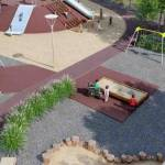 В Полтаве откроют парк, доступный для маломобильного населения