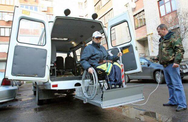 Социальное такси есть, но финансирования нет: в Запорожье подводят итоги тестирования транспорта для людей с инвалидностью. запорожье, инвалидность, социальное такси, спецавтомобіль, эксперимент