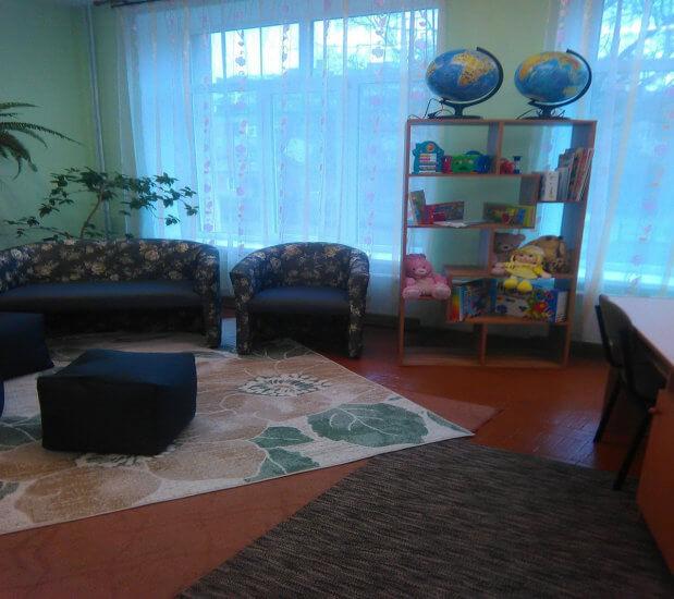 У Франківській школі для дітей з особливими потребами відкрили першу ресурсну кімнату. івано-франківськ, адаптація, особливими освітніми потребами, ресурсна кімната, інклюзивна освіта