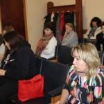 Світлина. В Белгороде-Днестровском говорили о доступности инвалидов к социальным объектам. Безбар'ерність, инвалидность, моніторинг, доступность, заседание, Белгород-Днестровский