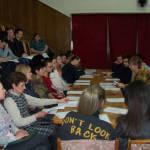 Громадськість провела діалог із Дніпропетровськими судами про покращення доступу до правосуддя людей з інвалідністю