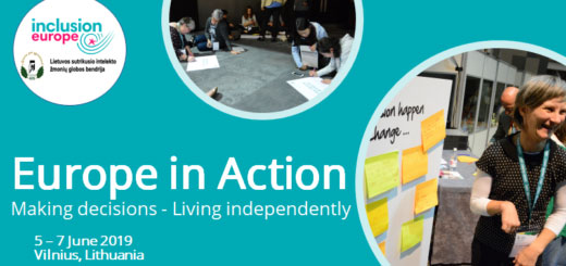Начинается регистрация на конференцию Europe in Action 2019