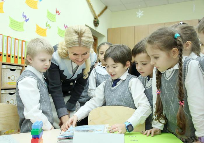 Инклюзия в школах: Харьковщине есть чем гордиться!