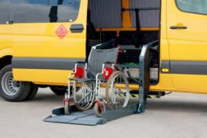 В Мелитополе услугу социального такси будет оказывать бюджетное учреждение. мелітополь, инвалидность, сессия, социальное такси, соцуслуга
