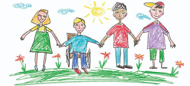 Чиновники розповіли, як саме в Івано-Франківську працює інклюзивне навчання. івано-франківськ, нарада, особливими освітніми потребами, послуга, школа