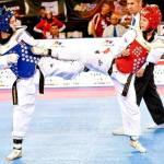 5 медалей чемпіонату світу привезли на Батьківщину українські паратхеквондисти