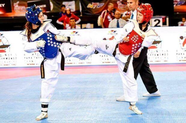 5 медалей чемпіонату світу привезли на Батьківщину українські паратхеквондисти. паралімпійські ігри, медаль, паратхеквондо, спортсмен, чемпіонат світу