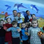 Інклюзивно-ресурсний центр у Підгайцях - місце для навчання майже сотні діток (ФОТО)