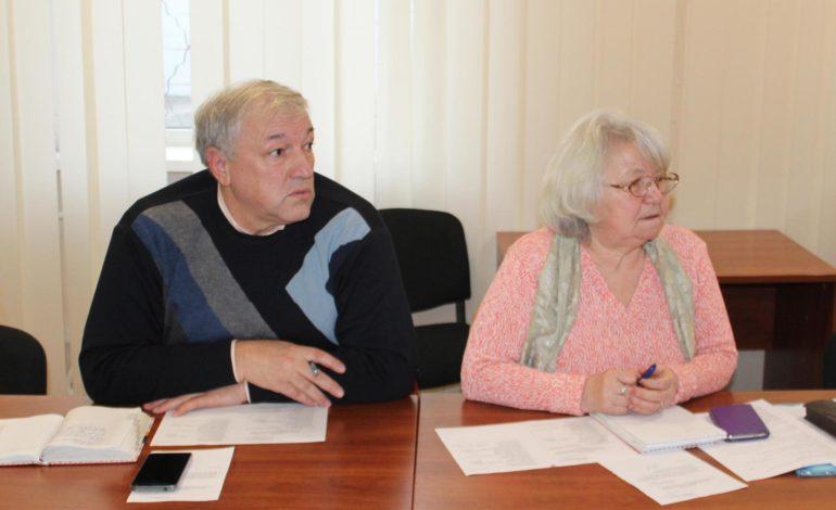 В Белгороде-Днестровском говорили о доступности инвалидов к социальным объектам