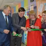 Світлина. У Южному запрацював інклюзивно-ресурсний центр для розвитку дітей з особливими освітніми потребами. Навчання, особливими освітніми потребами, інклюзивна освіта, суспільство, ІРЦ, Южне