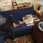 Дружковчанин научился обращаться с компьютером при помощи ног (ФОТО, ВИДЕО)