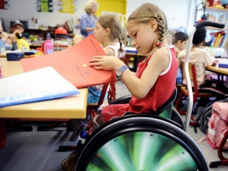 Образование и досуг: как в Херсоне развивают детей с ограниченными возможностями