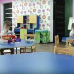 Світлина. Дошкільна інклюзія – вже не ілюзія у Краматорську. Новини, інвалідність, інклюзія, особливими освітніми потребами, Краматорськ, дитсадок