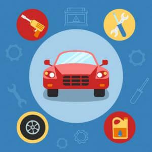 Департамент соцзахисту нагадує сумчанам з інвалідністю про грошові компенсації на утримання авто