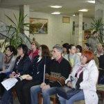 У Полтаві презентували створення інклюзивного проекту «Доступ»
