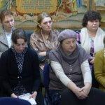 Світлина. Доступний музей: інклюзія в музейному просторі. Безбар'ерність, інвалідність, інклюзія, проект, семінар, Педагогічний музей України