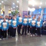 Участь збірної команди Спеціальної Олімпіади України у Всесвітніх Літніх Іграх Спеціальної Олімпіади в ОАЕ