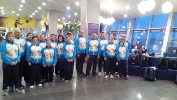 Участь збірної команди Спеціальної Олімпіади України у Всесвітніх Літніх Іграх Спеціальної Олімпіади в ОАЕ. всесвітні ігри со, оае, соу, змагання, спортсмен
