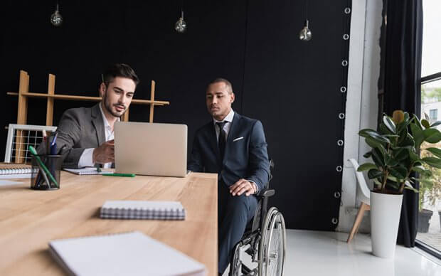 При держадміністраціях з'являться представники Урядового уповноваженого з прав осіб з інвалідністю. держадміністрація, посада, представник, урядовий уповноважений, інвалідність
