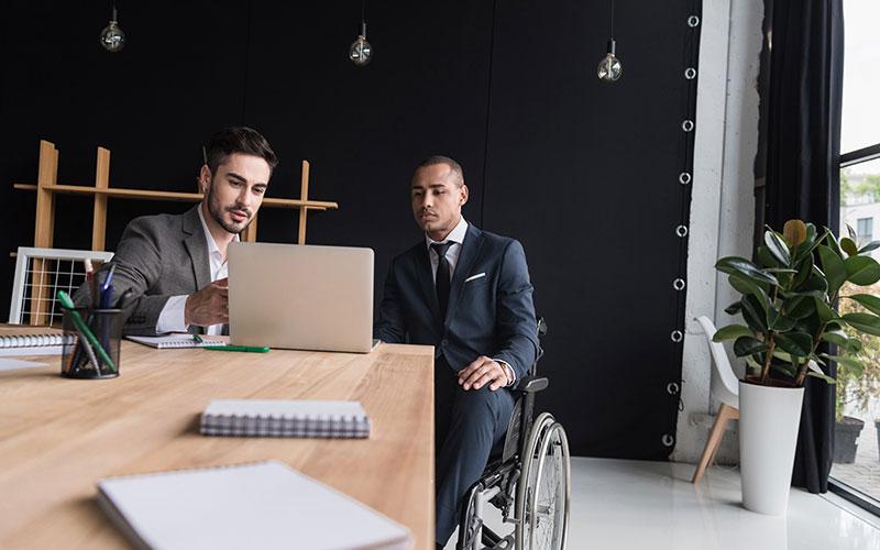 При держадміністраціях з'являться представники Урядового уповноваженого з прав осіб з інвалідністю