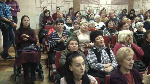 Відбувся форум для жінок з інвалідністю. миколаїв, досвід, жінка, форум, інвалідність