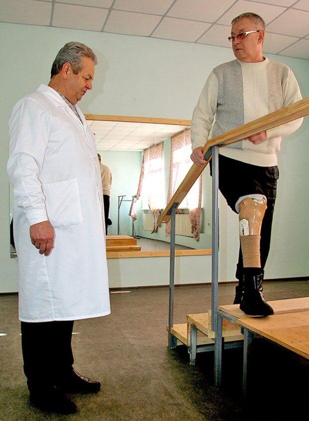 Достойне життя без обмежень можливе. ортез, протез, протезування, суспільство, інвалідність