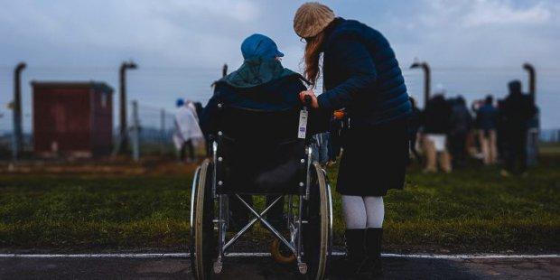 Любов на візку. виктор карпов, дтп, випробування, танцюристи, інвалідний візок