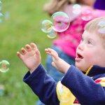 Чому ми маємо боротися за права дітей з особливими потребами?