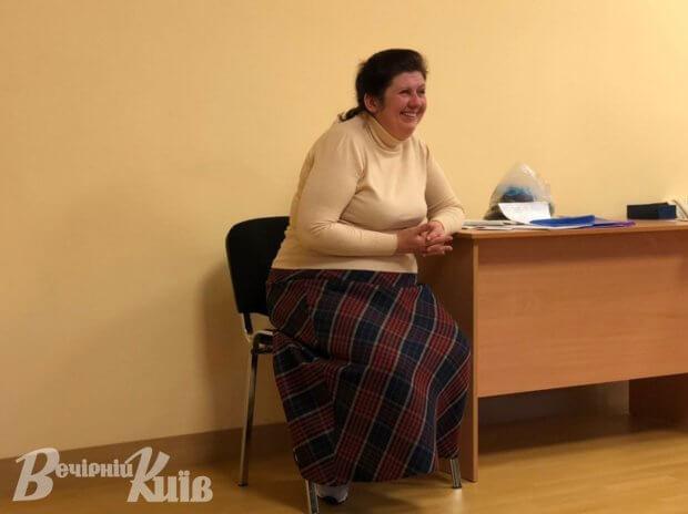 Краща за Вікіпедію: як київський психолог допомагає батькам «особливих» дітей. київ, черниш олена, заняття, психолог, інвалідність