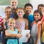 Інклюзія по-канадськи. Як навчають дітей з ООП за океаном